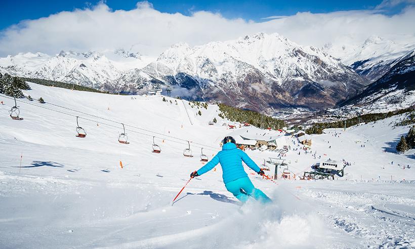 Trucos para hacer un viaje inolvidable de esquí al Pirineo aragonés