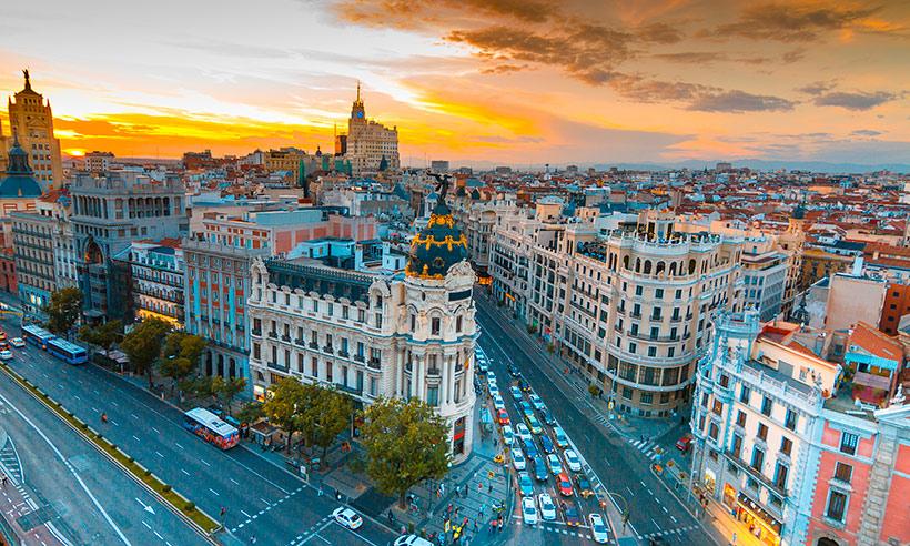La agenda top para viajar por España en 2019