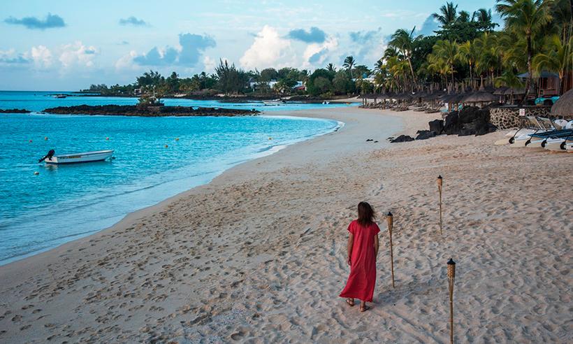 Isla Mauricio, un paraíso tropical donde perderte este invierno (aunque no te cases)