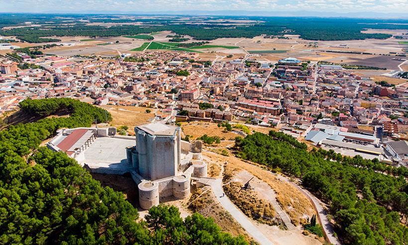 Pueblos de Valladolid que te van a gustar mucho