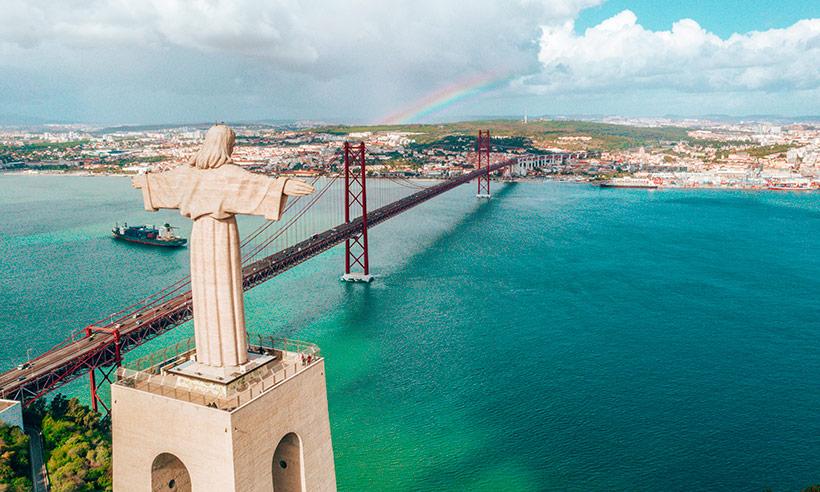 Fotos imprescindibles que tienes que hacerte en Lisboa
