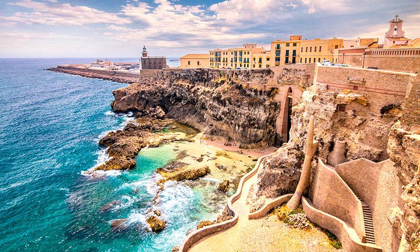 Dos días en Melilla, todo un descubrimiento al otro lado del Estrecho
