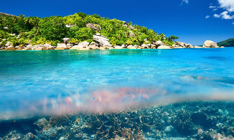 Playas donde seguro te gustaría estar este invierno