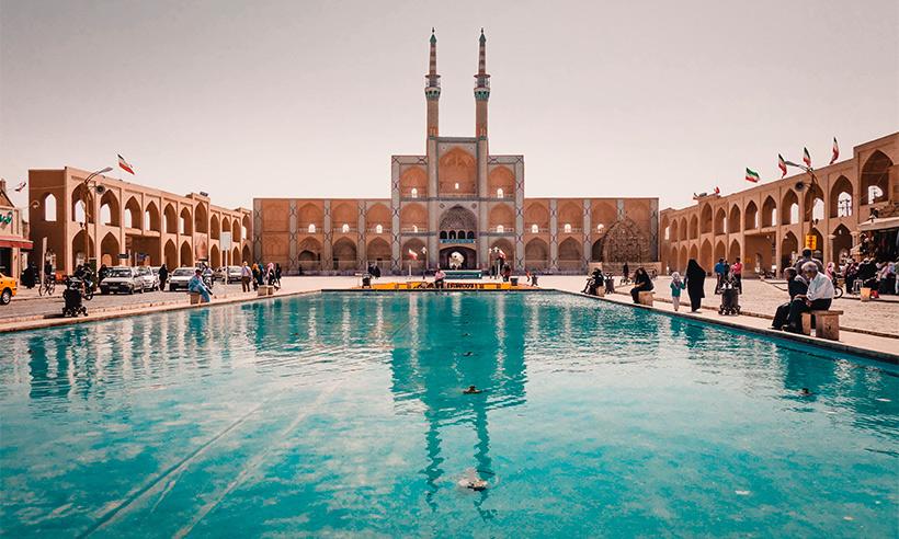 Si vas a viajar a Cuba, Rusia e Irán, tres destinos 'top' en 2019, tienes que saber…