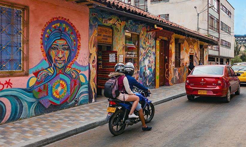Ocho pistas imprescindibles para disfrutar Bogotá