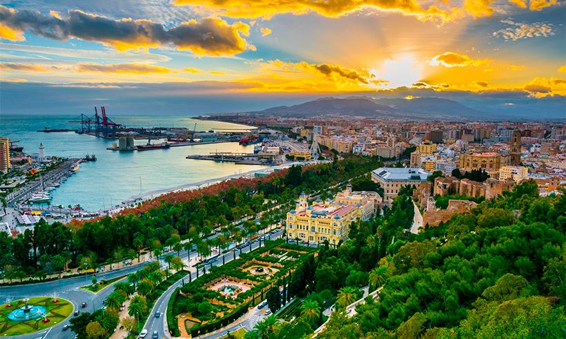 48 horas en Málaga: guía básica para exprimir la capital de la Costa del Sol