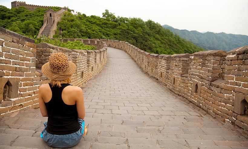 Maravillas de China, que hoy comienza su Año Nuevo