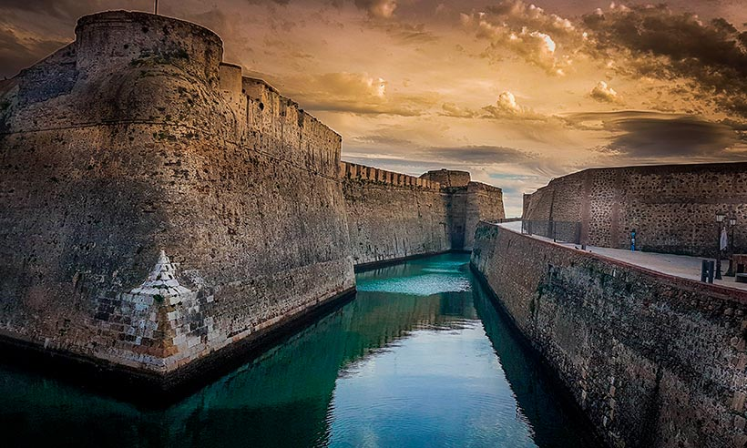 Dos días descubriendo Ceuta, la ciudad de las cuatro culturas