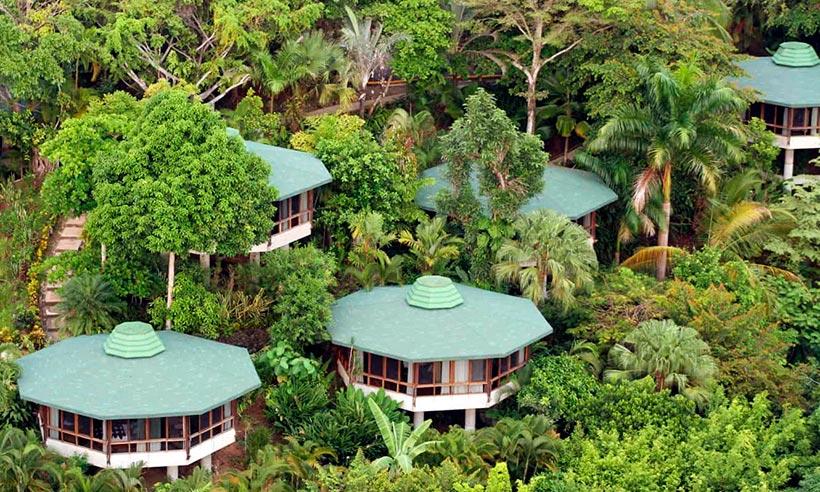 Así son los diez mejores hoteles del mundo
