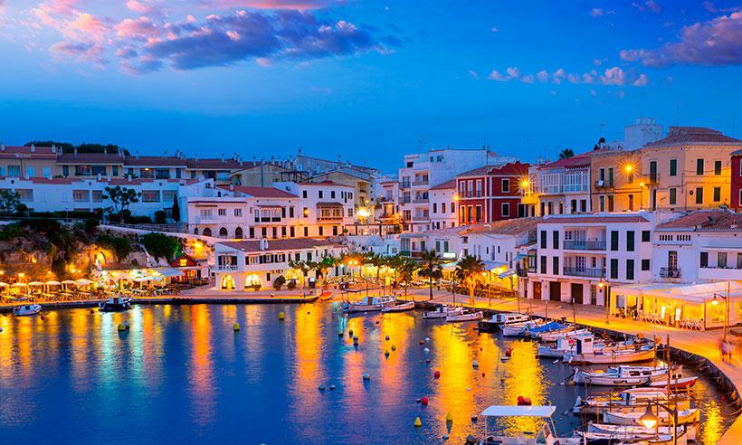 Un invierno en Menorca, placeres únicos en la isla tranquila
