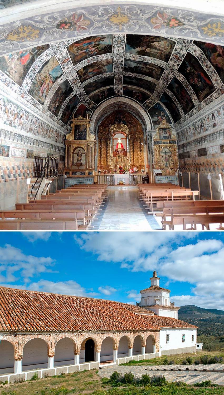 Cuando presumes de que conoces Extremadura y te faltan estos lugares