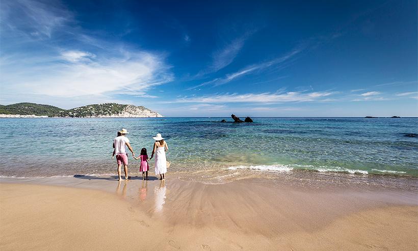 Santa Eulalia del Río, la cara sostenible y más natural de Ibiza