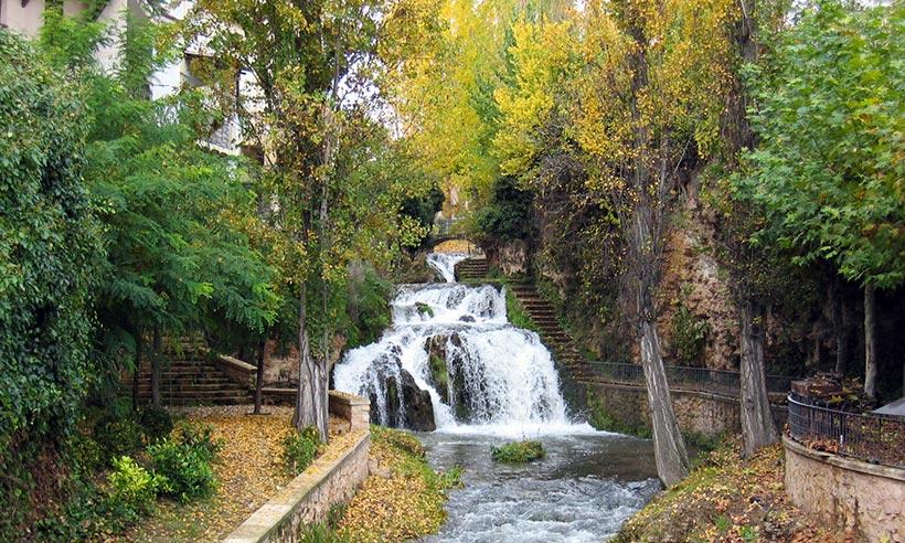 Guadalajara en clave rural, por sus pueblos más bonitos
