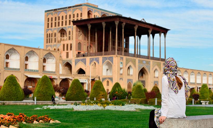 Irán, la perla de Oriente en 7 imprescindibles