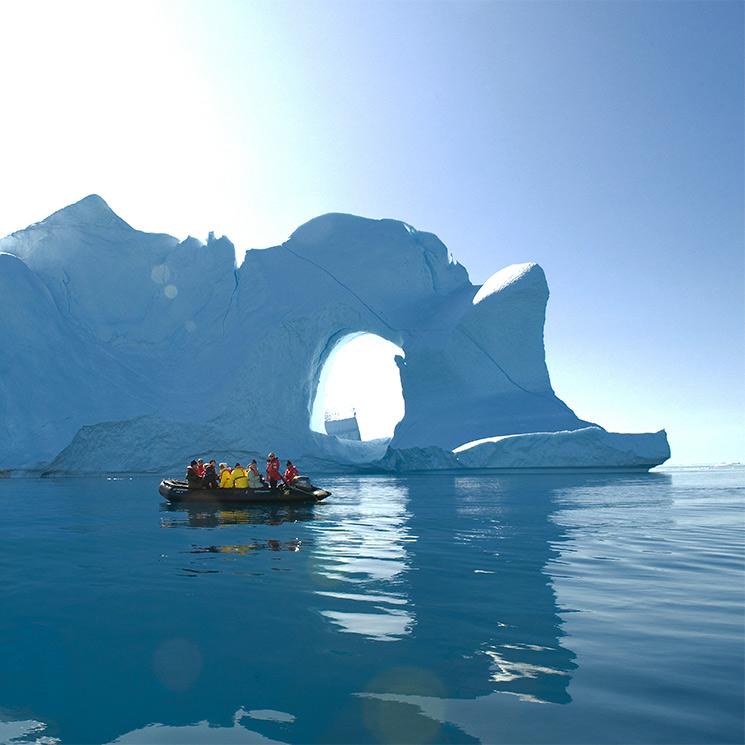 Viajes de autor, para los que buscan un 'sherpa' excepcional