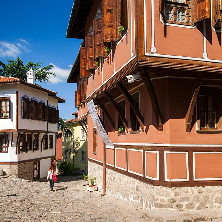 Una ruta llena de misterio por Bulgaria