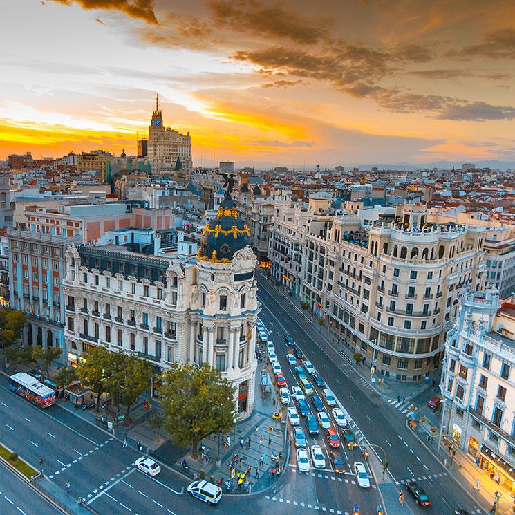 Empieza a disfrutar desde ya la primavera madrileña