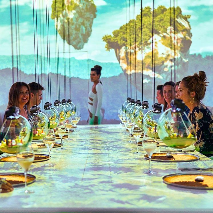 #Cool #gourmet #picoftheday… Los mejores restaurantes para etiquetarte en RRSS