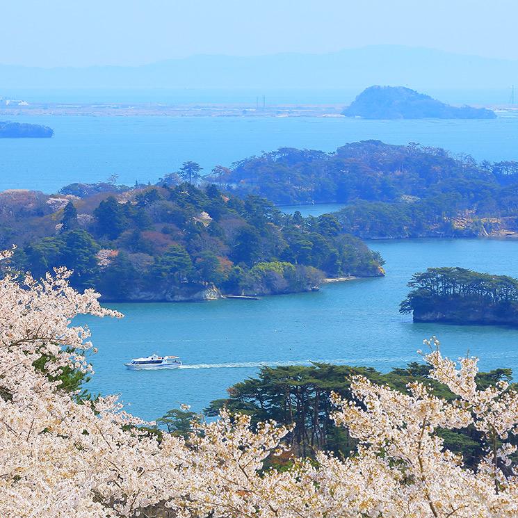Un viaje a la región de Tohoku, la esencia de Japón