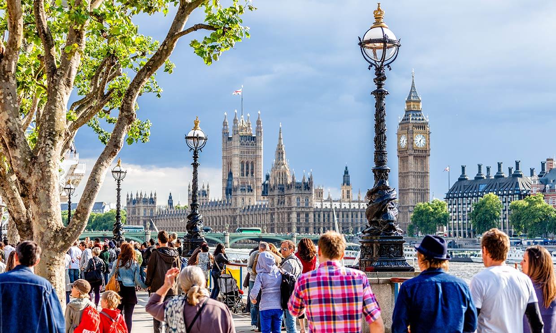 Y los diez mejores destinos de Europa para visitar en 2019 son…