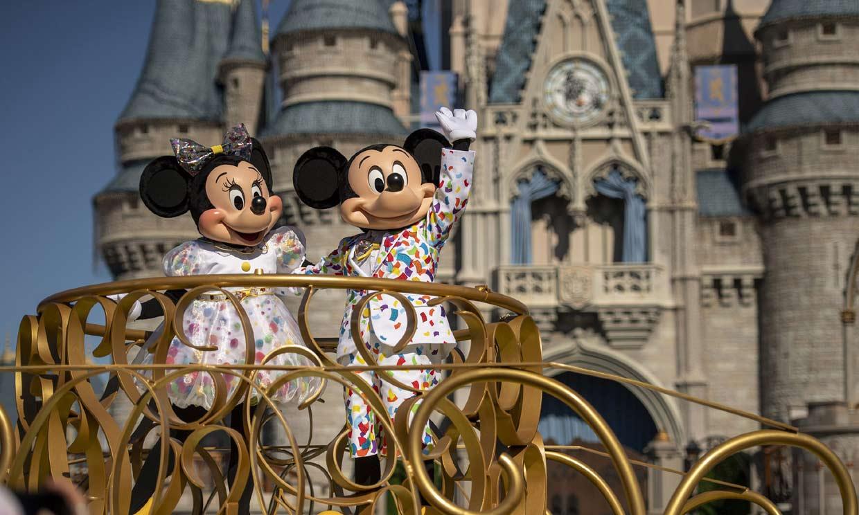 Walt Disney World (Orlando), un viaje al epicentro de la fantasía recomendado para todos los públicos