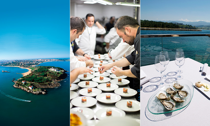 Dónde y qué comer en una ruta gastronómica por Cantabria