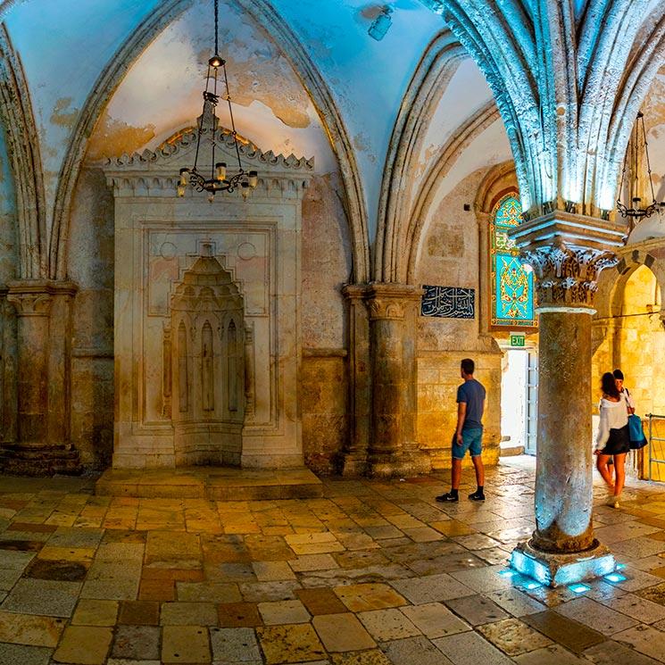 Un paseo por Jerusalén en 10 imprescindibles