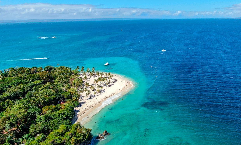Razones para visitar la península de Samaná este verano