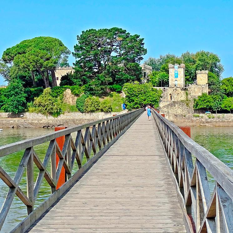 Islas de Galicia por descubrir - Foto