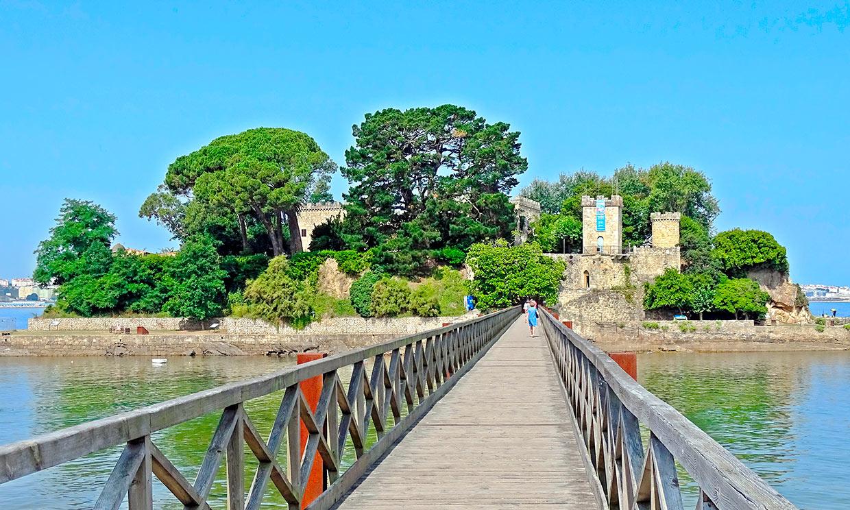 Las que te suenan y otras islas por descubrir en Galicia