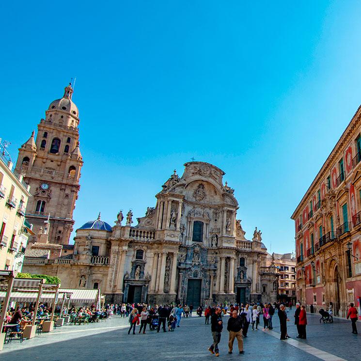 48 horas en Murcia, de plaza en plaza (y sin parar de picotear)