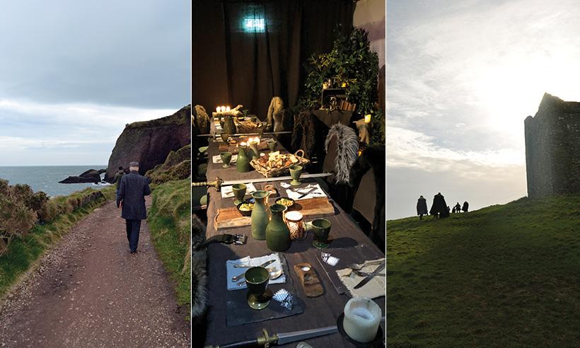 Una ruta por los escenarios más espectaculares de Juego de Tronos en Irlanda del Norte