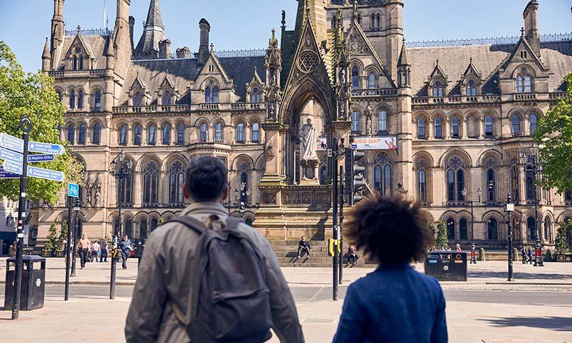 Lugares curiosos de Manchester, la ciudad de la que todo el mundo habla