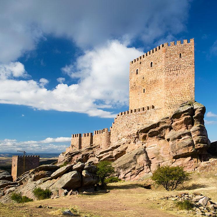 El castillo de Zafra, otro lugar para descubrir por Juego de Tronos