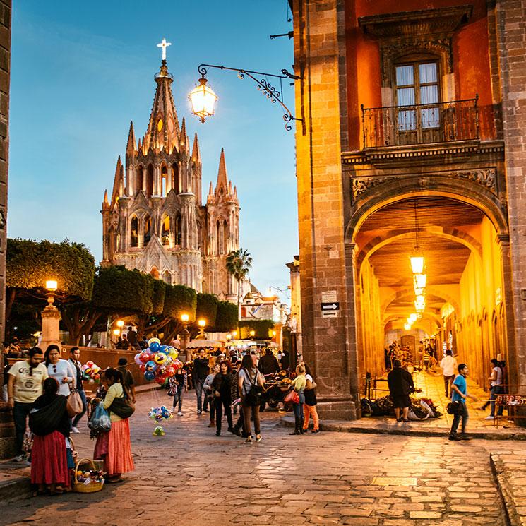 México es una joya y estas diez maravillas lo confirman - Foto