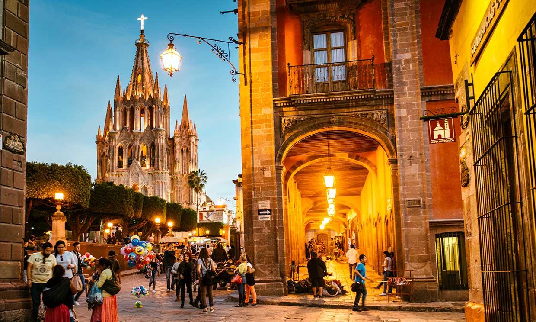 Diez maravillas de México que bien merecen una visita