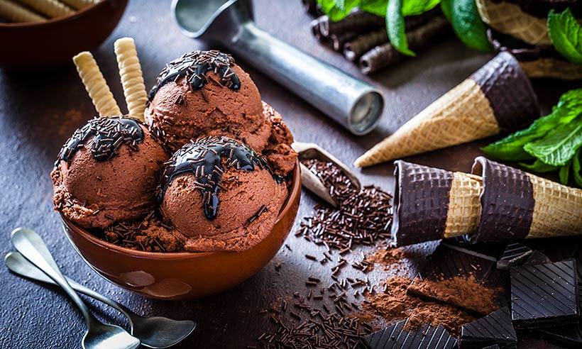 Las mejores heladerías artesanas de España para chuparse los dedos