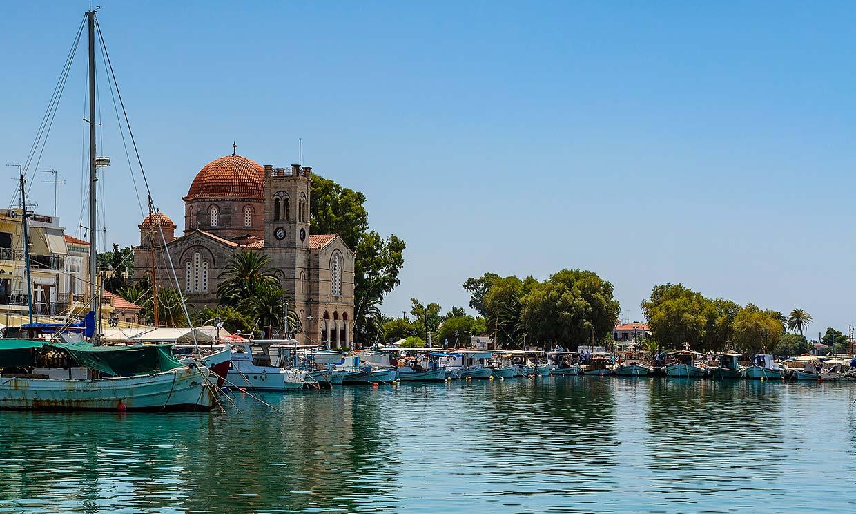 6 + 1 excursiones imprescindibles a dos horas de Atenas