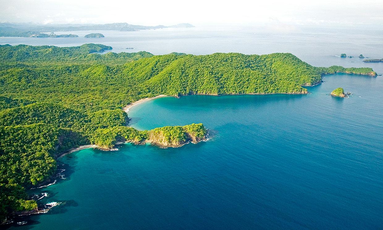 Guanacaste, un cofre de playas y naturaleza en el norte de Costa Rica
