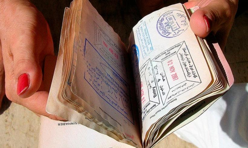Visados, vacunas y otras gestiones que tienes que hacer antes de viajar