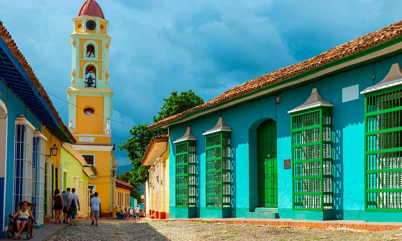 Las ciudades coloniales más bonitas de América Latina