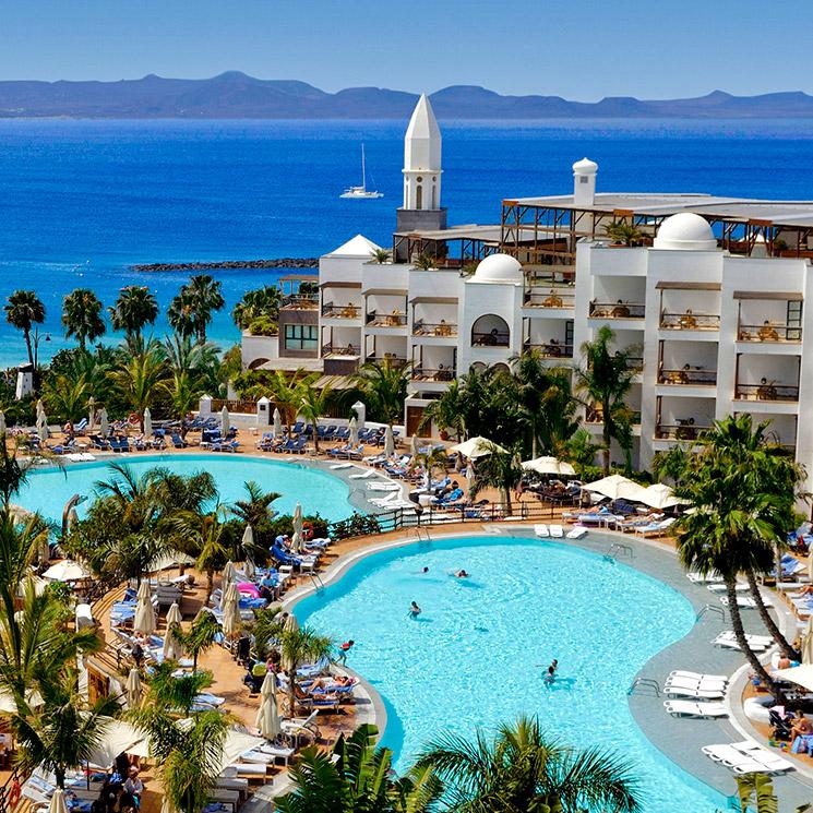 Islas canarias en qu hotel de ensue o te vas a quedar - Siete islas hotel ...