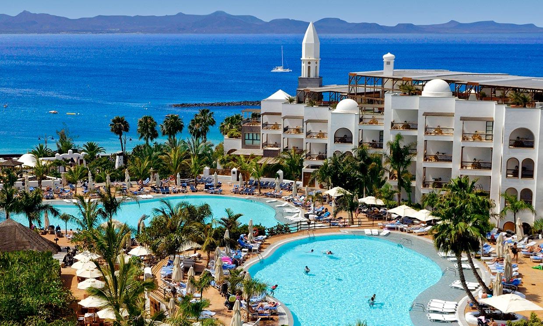 Islas Canarias ¿en qué hotel de ensueño te vas a quedar?
