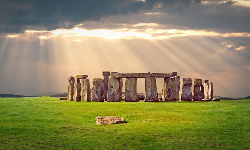 Stonehenge, el lugar más mágico y misterioso para estrenar el verano