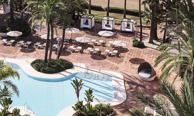¡Pura vitamina! Don Carlos Resort & Spa, un oasis para mimarte, relajarte y desconectar en Marbella