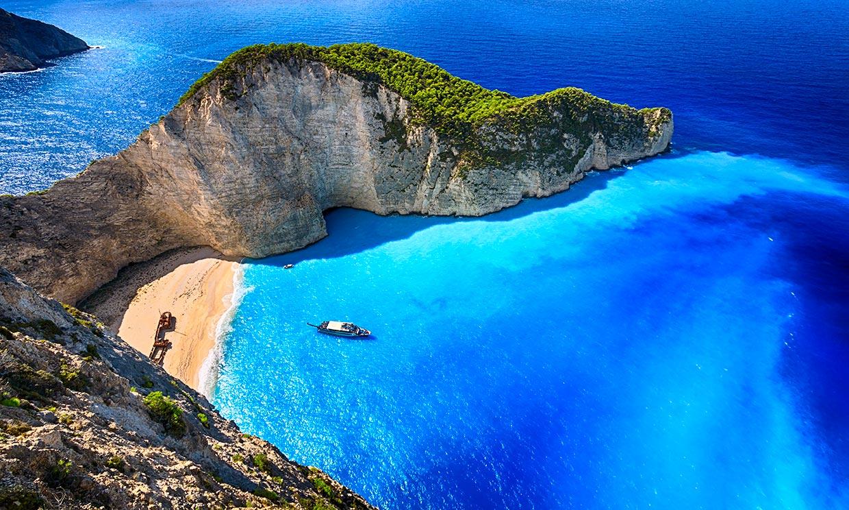 Diez islas por descubrir en el Mediterráneo menos conocido