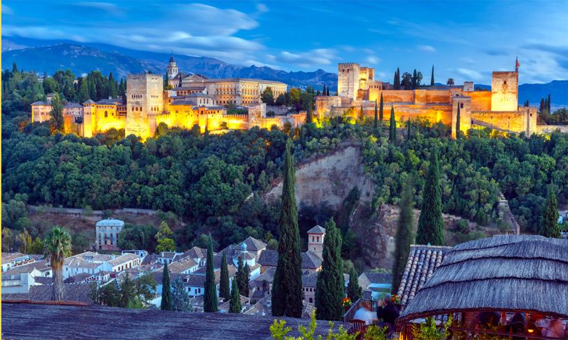 48 horas en Granada, la ciudad que nunca pasa de moda