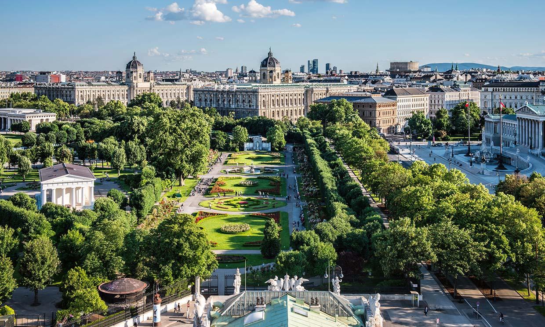 Las mejores ciudades de Europa para vivir y para hacer una escapada