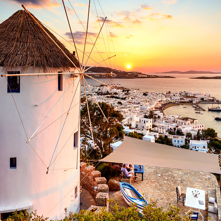 Descubrimos Las Islas Griegas Más Bonitas Para Perderse En