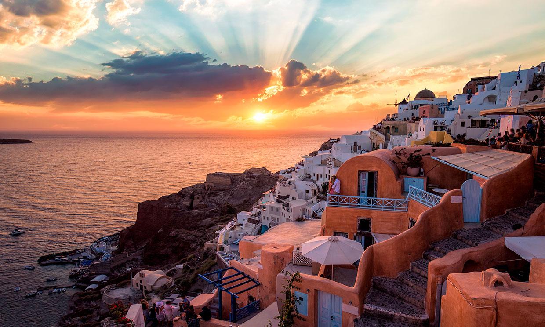 Descubrimos las islas griegas más bonitas para perderse en verano